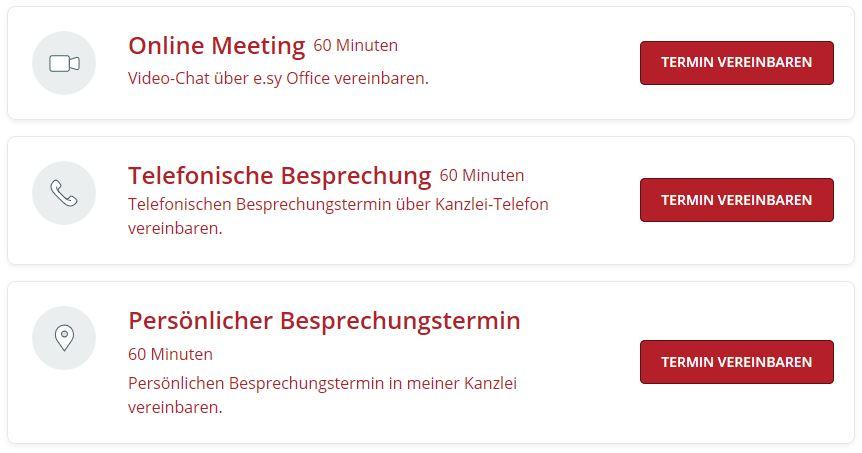 Online Meeting mit Jörg Streichert